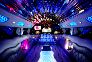Party Limos Charlotte