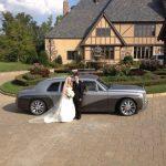 Wedding Limousine Charlotte NC