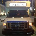 Party bus rental in Charlotte NC