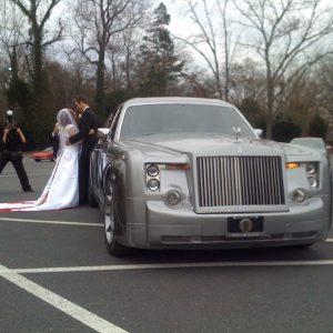 Best Limo Service in Charlotte NC