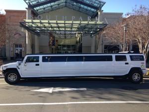 Transportation Around Charlotte