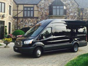 Find Transportation Charlotte