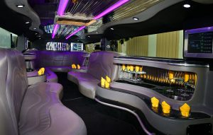 Amazing limo prices