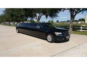 Chrysler Limo