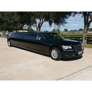 Private limousine