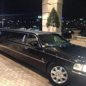Limousine Rides